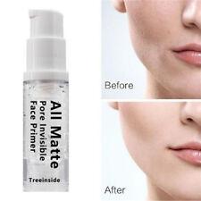 Skin Moisturizing Invisible Pore Face Primer Foundation Gel Base Makeup Cream~