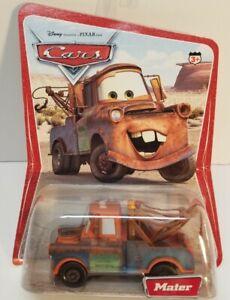 Disney Pixar Cars MATER desert Series  Diecast NEW
