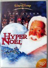 DVD - Walt Disney - Hyper Noël - 1h40 mn