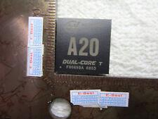 1 Pieza Nueva Allwinner Tech AZ0 A2O A20 TBGA 441 CPU Chip IC