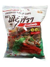 Manora Uncooked Thai Prawn Crackers 500g