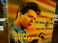 "cliff richard.""i love you""ep.or.fr.columbia:esrf:1458."