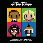 The  Beginning by The Black Eyed Peas (CD, Nov-2010, Interscope (USA))