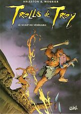 B0500+ TROLLS DE TROY   TOME 2  LE SCALP DU VENERABLE