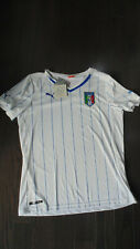 Puma Team Italy Italia Soccer Authentic Jersey Womens Size Medium New With Tags