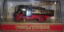 Matchbox Vintage Manufacture Diecast Trucks