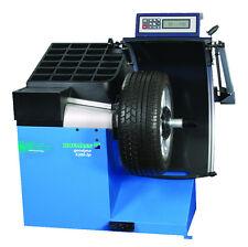 Wuchtmaschine Hofmann Geodyna 6300-2 P POWERCLAMP mit Zubehör OVP