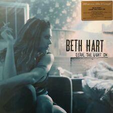Leave the Light On by Beth Hart (180g LTD Blue & Gold Vinyl 2LP), Music On vinyl