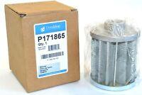 Donaldson P171865 Ölfilter Hydraulik Filter Strainer Hydraulic Filter NEU! NEW!