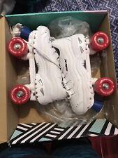 skechers roller skates