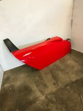 92 93 94 95 96 DODGE VIPER RT10 OEM RED RIGHT DOOR ASSEMBLY W/ HINGES LATCH ETC