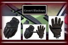 Mechanix The Original  Einsatz - Handschuhe Cloves blackops Militär BW Security