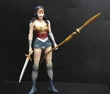 DC COMICS DESIGNER SERIES: JAE LEE COLLECTIBLES Wonder Woman ACTION FIGURE 6""