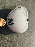 NEW ERA CAP NEW YORK   59 FIFTY FITTED HAT