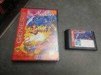 Disney's Aladdin (Sega Genesis, 1993)