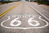 """Route 66 Photograph Art Print 13"""" x 19"""""""