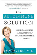 〽The Autoimmune Solution by Amy, Myers
