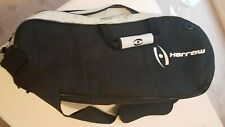 Harrow 6-Racquet Bag (Very Good Condition, Slightly Used)