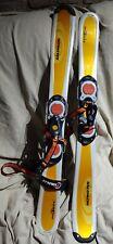 Salomon Snow Blades SnowBlades Skis