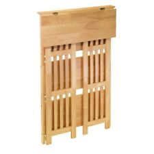 Winsome Mission 4-Tier Shelf, Natural - 82427