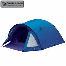 Dome Double Skin Camping Tents