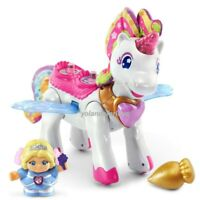 VTech Toot-toot Friends Magical Unicorn Interactive Toy, 40+ Sounds & Phrases