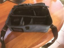 Shimano Reel Bag with Shoulder Strap