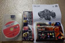 Guilty Gear XX Sega Naomi GD Rom Arcade Game Japan