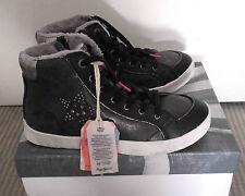 Chaussures Baskets fourrées Sneakers Pepe Jeans Pointure 39 Neuves