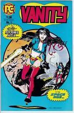 a3 - Vanity #1 - 1984 - Pacific Comics