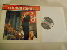 LP Jazz Xavier Cugat - The Golden Sound Of (12 Song) CORAL REC