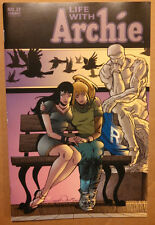 Life with Archie #37 variant NM unread Aftermath