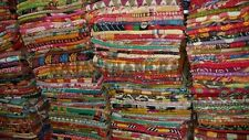 WHOLESALE LOT INDIAN KANTHA VINTAGE BLANKET THROW QUILT HIPPY BOHEMIAN BEDSPREAD