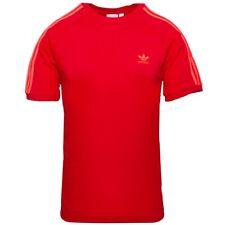 Adidas 3-Stripes Camiseta de Hombre Originals Ocio Manga Corta ED5954