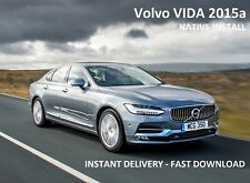 Volvo VIDA 2015a Dealer Diagnostic Software - DICE - Native Install - Download