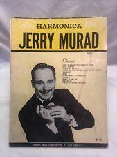 1963 Play Harmonica Like Jerry Murad