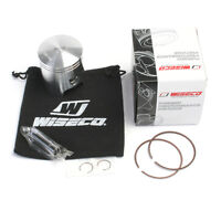 Wiseco Suzuki RM125 RM 125 Piston Kit 55mm 1mm Overbore 1980-1984