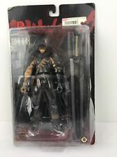 "ART OF WAR BERSERK GUTS BLACK SWORDSMAN GUTS 8"" FIGURE TOYCOM NEW IN BOX 21009"