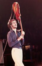 THE WHO - MUSIC PHOTO #28