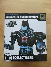 Batman Dark Nights Metal 6 Inch Statue Figure - Batman Murder Machine