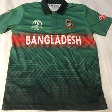 Bangladesh Cricket Team Jersey 2019 Icc World Cup Size Medium
