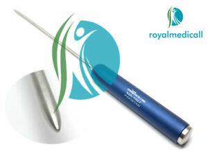 PRO Orthopedic Chondro Picks Surgical Tip 30°20°40°& Straight Arthroscopy Picks
