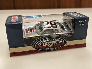 NASCAR Classics Buddy Baker #28 1977 Napa Gray Ghost Oldsmobile 1:64 Diecast