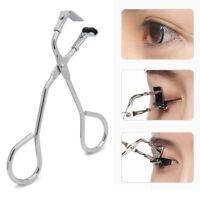 Professional Eyelash Curler Curling Eye Lash Clip Beauty Mini Makeup Cosmetic To