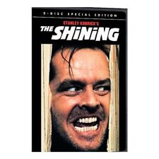 The Shining (Two-Disc Special Edition), New Dvds