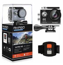 Akaso EK7000 Action Camera Waterproof Camcorder WiFi 4K Ultra HD 12MP Sports DV