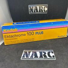 5x Kodak Ektachrome 100 Plus   35mm slide 36 exposures expired film out of date