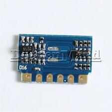 H5V4D 5V 433Mhz MINI Wireless Receiver Module ASK Remote Transceiver Passthrough