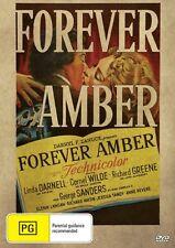 NEW Region All Forever Amber
