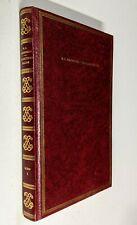 H.C. Andersen En Digters Bazar HC (Danish Edition) Vol 1